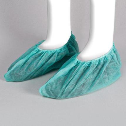 Couvre-chaussures en tissu non tissé