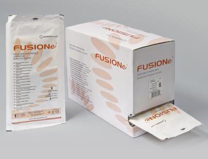Gants sintétique chirurgie - Fusione