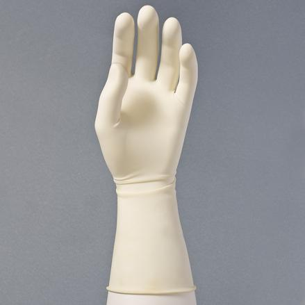 Gants latex chirurgie - Maxitex