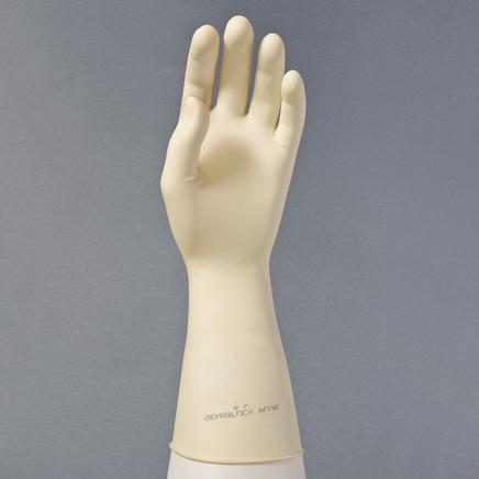 Gants latex chirurgie  - Sensiflex